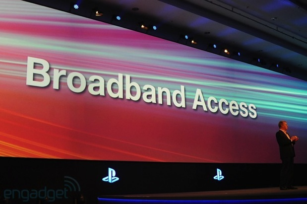 Sony se asocia con proveedores de Internet para expandir PS4