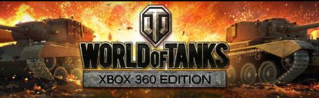 World of Tanks llega a Xbox 360