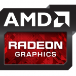 AMD Radeon Graphics Logo 150x150 0