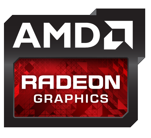 AMD-Radeon-Graphics-Logo