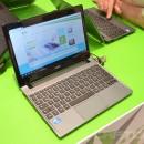 IFA 2013: El Chromebook Acer C710 se actualiza con nueva CPU