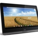 Acer DA241HL: All in One con SoC Nvidia Tegra 3 y Android