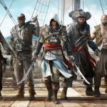 Assassin's Creed IV – Grito de Libertad estrena tráiler