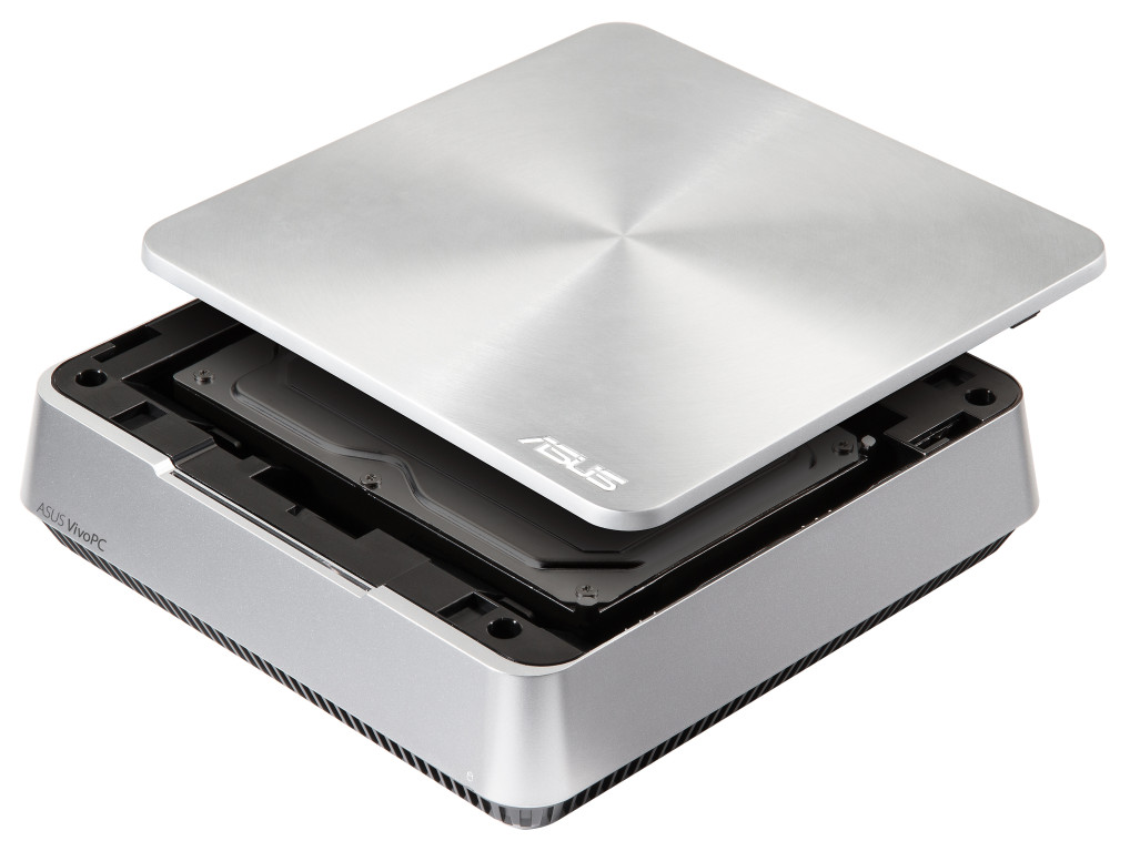 Asus lanza su Mini-PC VivoPC