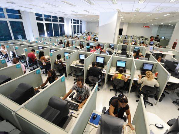 Telefónica: Sus Call Centers en España son 3 veces más caros