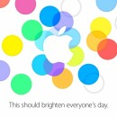 Apple prepara su conferencia de prensa, iPhone 5S a la vista