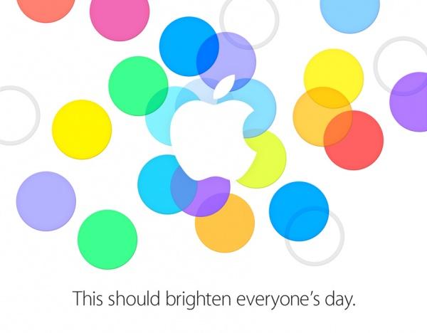 Apple prepara su conferencia de prensa, iPhone 5S a la vista