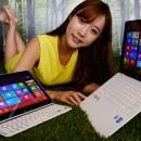 LG anuncia sus Ultrabooks 13Z930 y 15U530