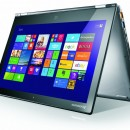IFA 2013: Ultrabook Lenovo Yoga 2 Pro con 13.3″ Ultra HD