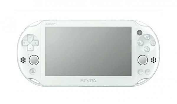 Nueva PlayStation Vita
