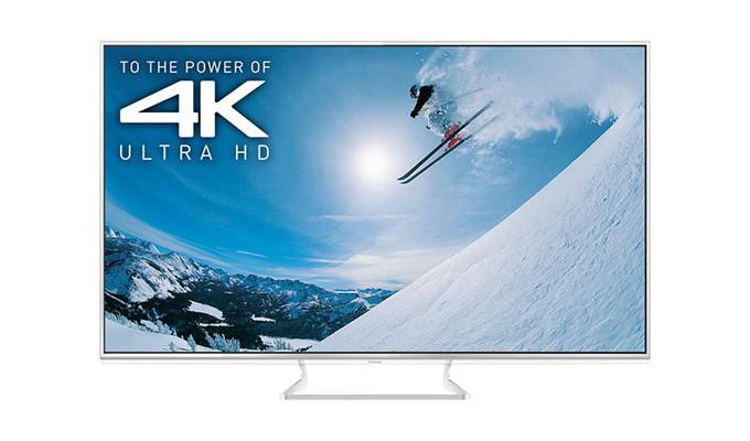 IFA 2013: Televisor Panasonic Smart VIERA WT600
