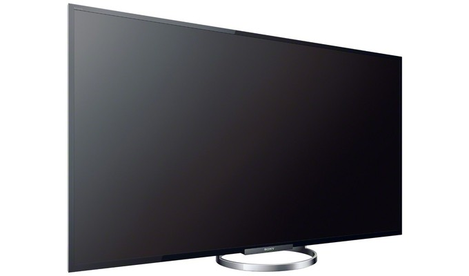 IFA 2013: Televisor Sony Bravia W85