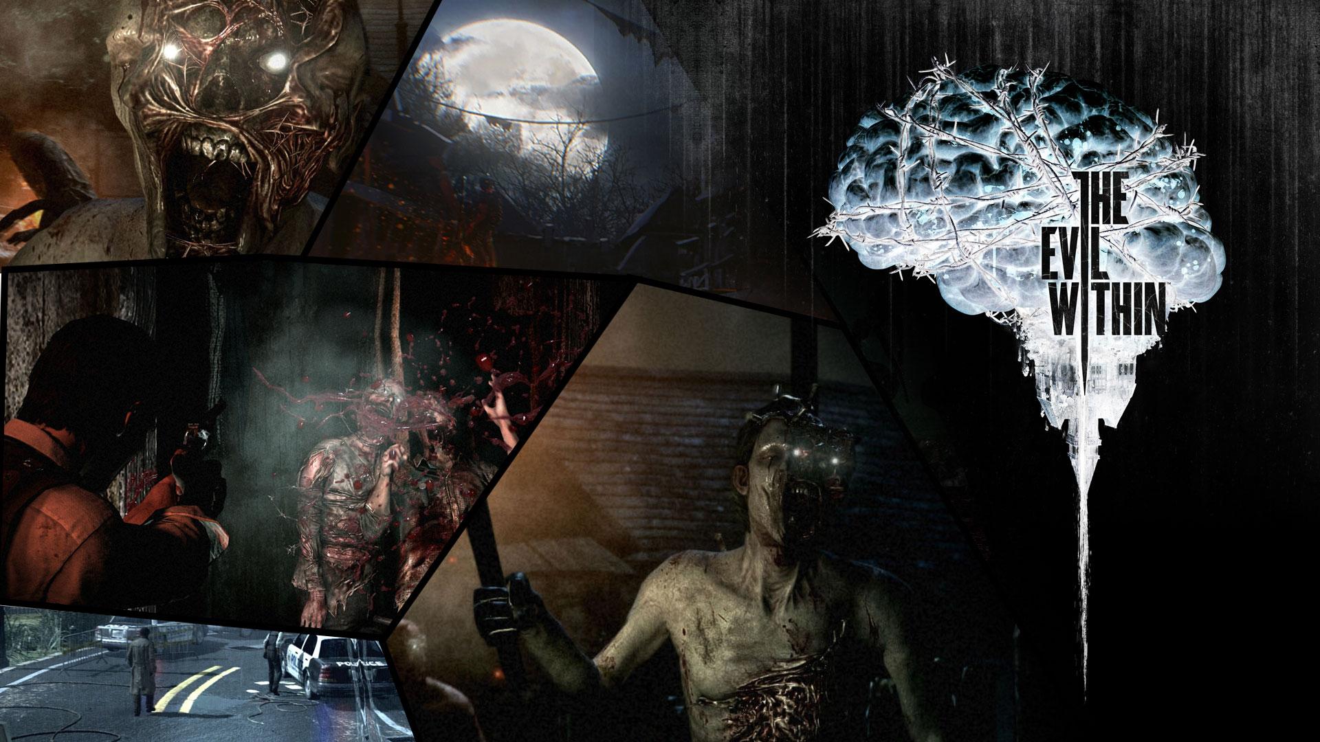 Bethesda lanza un nuevo tráiler de The Evil Within