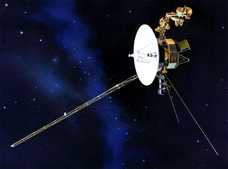 Voyager 1: El primer objeto humano que llega al espacio interestelar