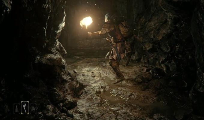 Deep Down para PS4 recibe un nuevo tráiler