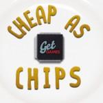 Cheap as Chip, promoción de GetGames con 36 juegos a 4 euros