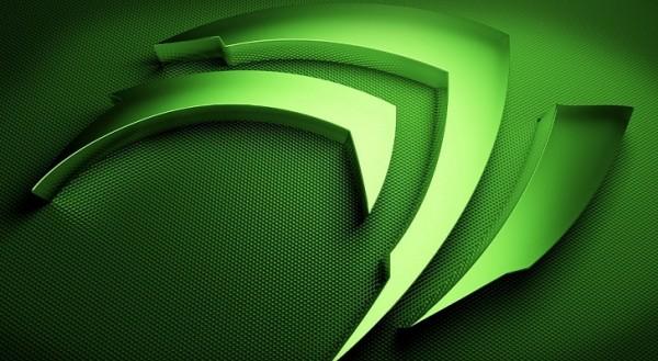 nvidia logo alternativo