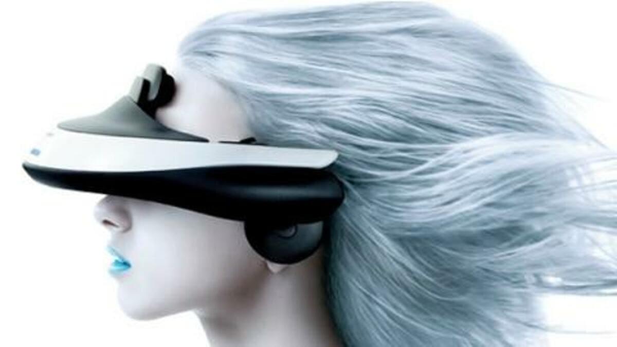 Sony está preparando sus gafas de realidad virtual para PS4