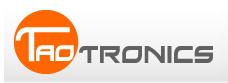 taotronics logo 0