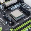 AMD anuncia su salto a los 20 y 14 nanómetros