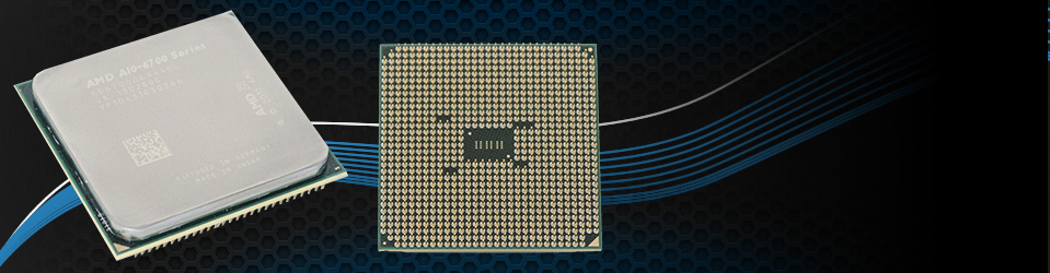 Review: AMD A10-6700