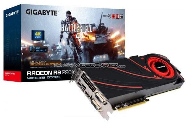 AMD Radeon R9 290X Caja 03 600x396 2