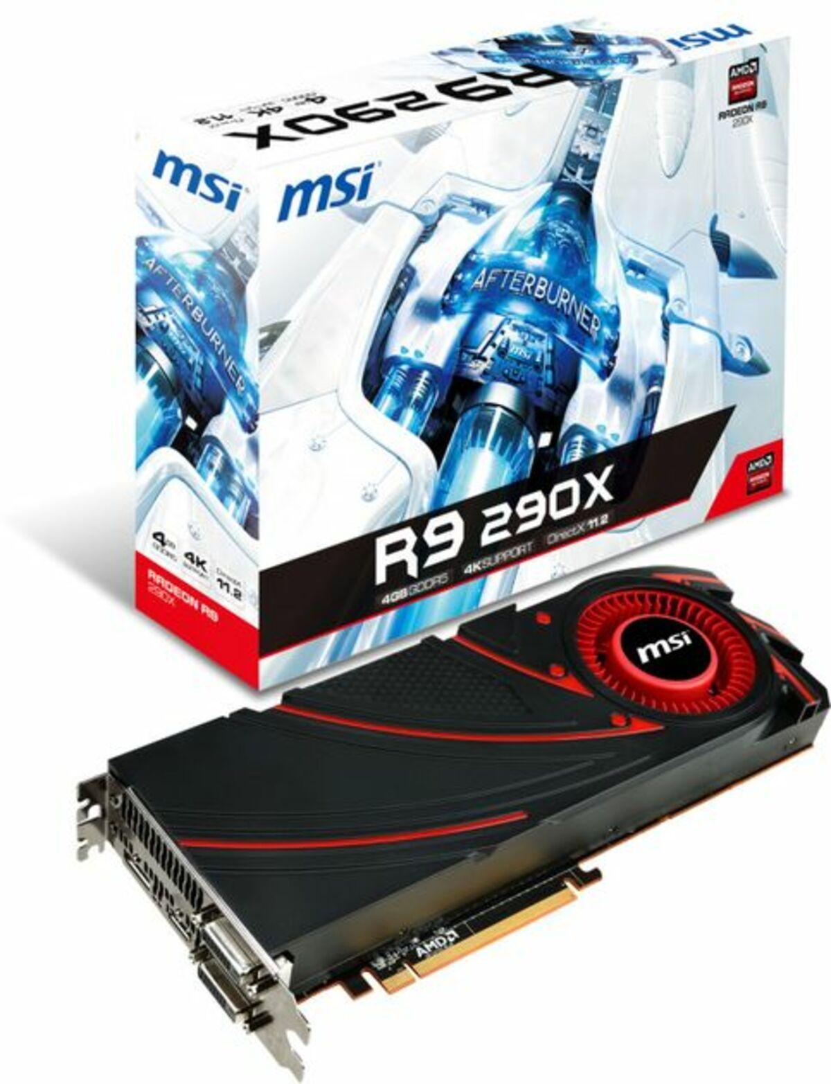 AMD Radeon R9 290X Caja 05 4