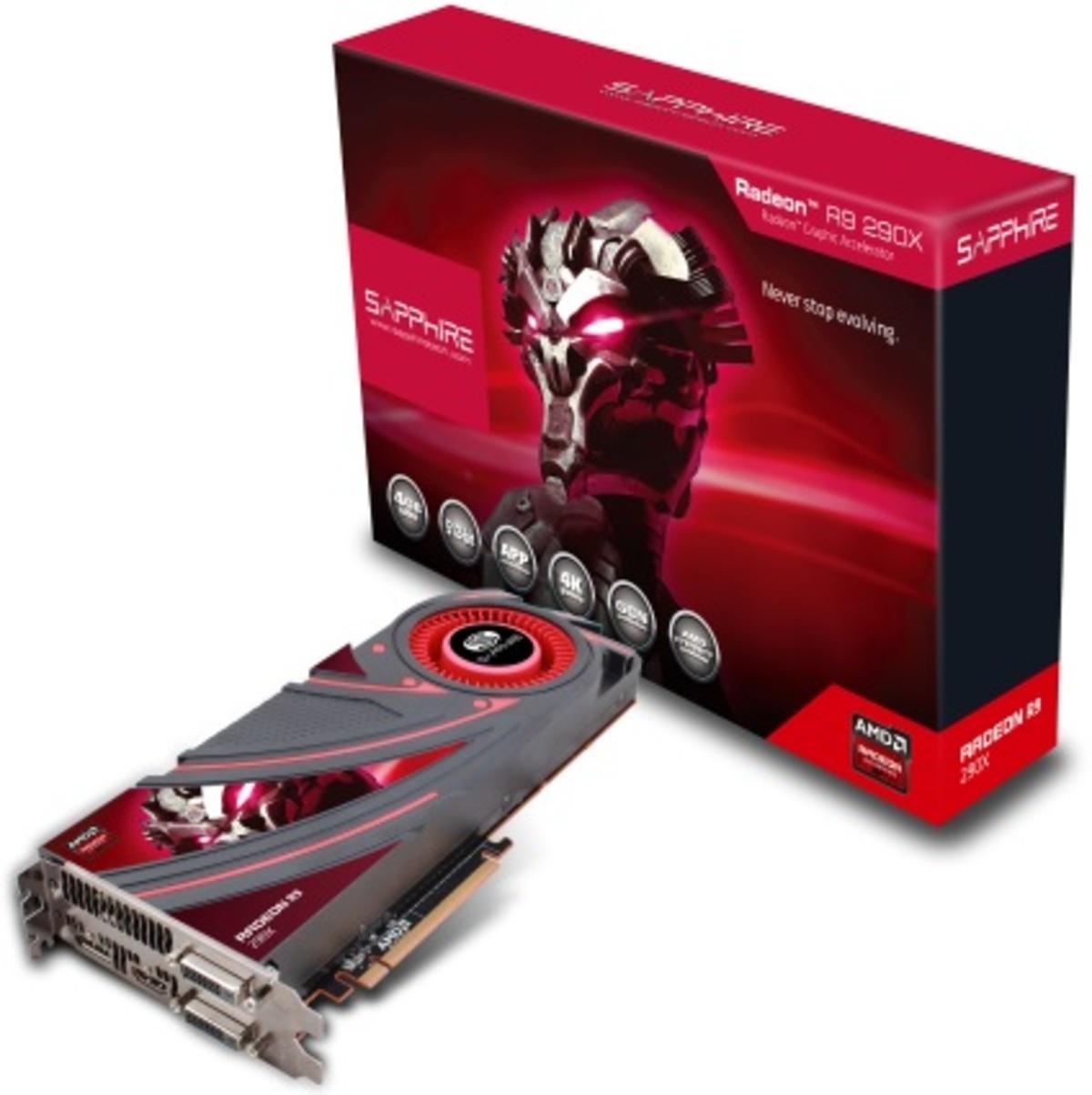 AMD Radeon R9 290X Caja 09 8