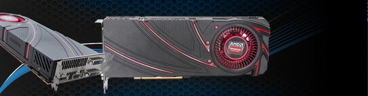 Review: AMD Radeon R9 290X