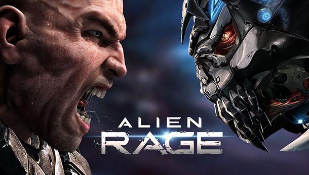 Alien Rage aterriza en PlayStation 3