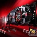 Asus Radeon R9 280X DirectCU II TOP/Matrix listadas en España
