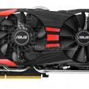 Asus Radeon R9 280X DirectCU II TOP al detalle