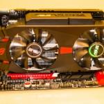 Asus Radeon R9 280X ROG Matrix Platinum en imágenes