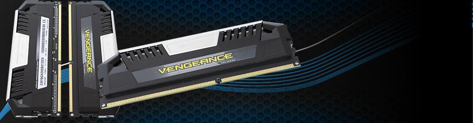 Review: Corsair Vengeance Pro 2133 MHz