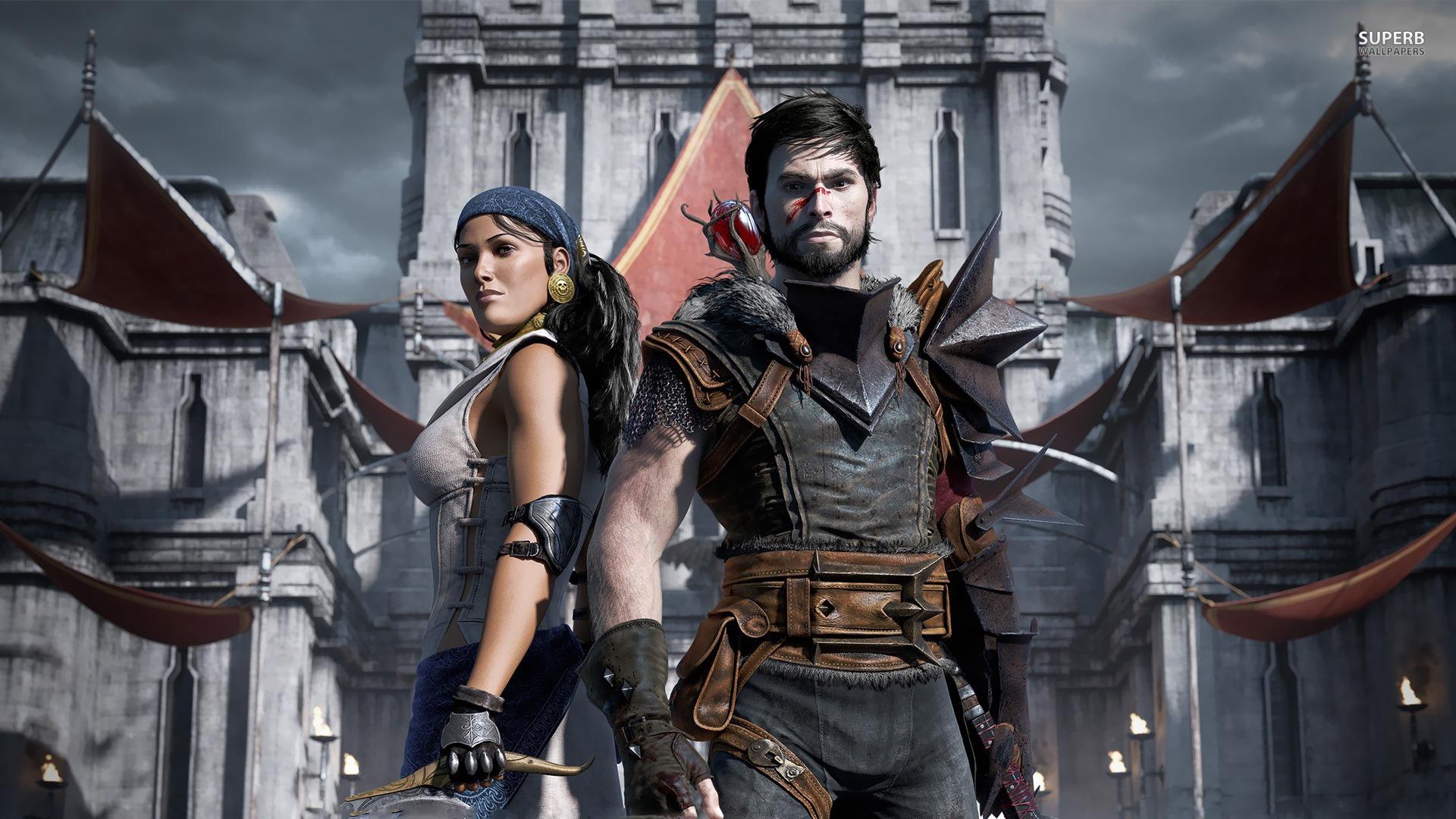 Dragon Age: Inquisition podría llegar en 2015