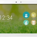 Fujitsu Arrows Tab FJT21: Una verdadera tablet de alta gama