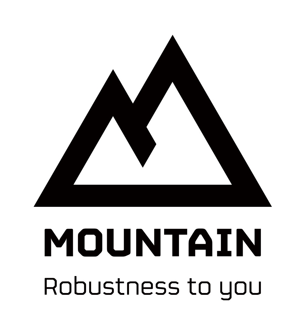 Mountain logo 2013