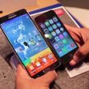 El Samsung Galaxy Note 4 se sumaría a la moda de los 2K