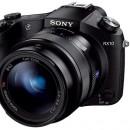 Sony lanza su cámara Cyber-shot RX10