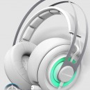 SteelSeries lanza sus auriculares gaming Siberia Elite