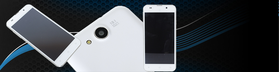 Review: Zopo C3