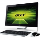 Acer Aspire U5-610: All in One de 23″ de alto rendimiento