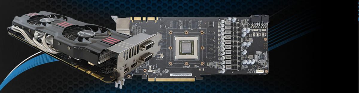 Review: Asus GeForce GTX 770 DirectCU II OC
