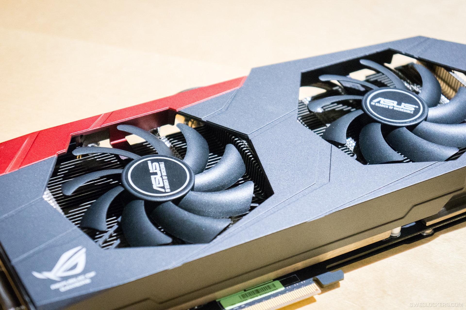 Asus Geforce GTX 780 ROG Poseidon No Era Una GTX 780 Ti