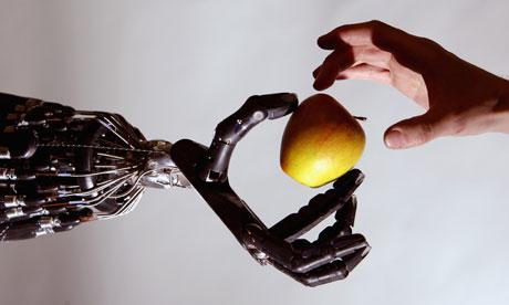 Apple gasta una fortuna en robots