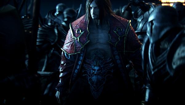 Castlevania: Lords of Shadow 2 estrena tráiler