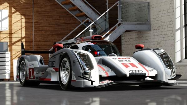 Forza Motorsport 5 - Audi