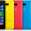 Huawei Ascend W2: Windows Phone 8 para presupuestos ajustados