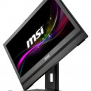 MSI presenta su All-in-One AP200