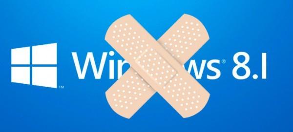Parche Windows 8.1